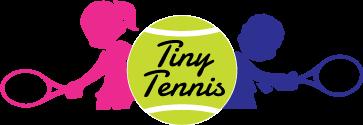 Tiny Tennis Logo